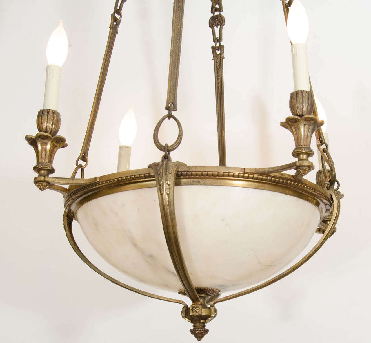 Picture Lights Antique Bronze
