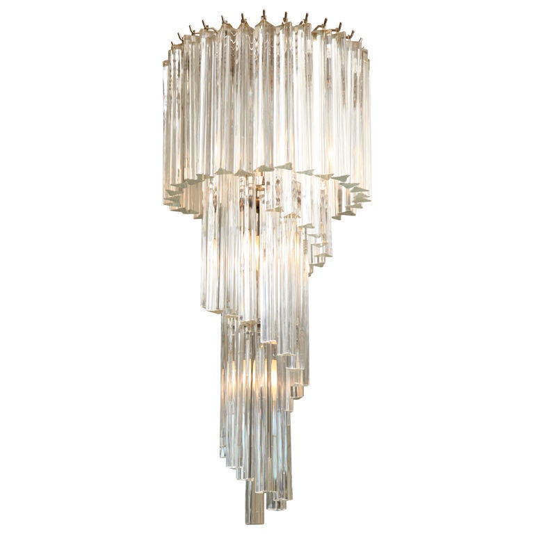 Murano Pendant Light