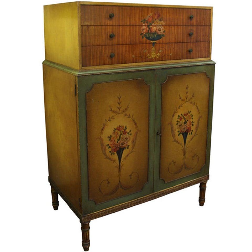 High Quality Wood Dressers