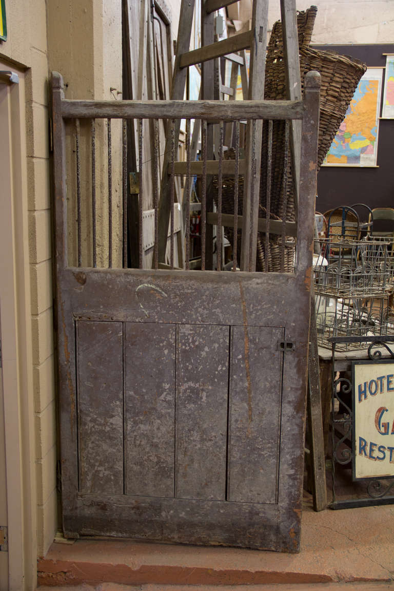 Victorian Horse Stable Door At 1stdibs