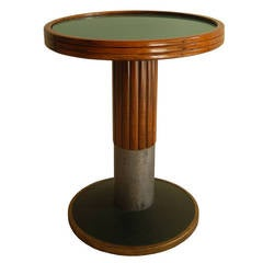 Thonet Tables At 1stdibs