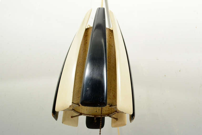 Mid Century Modern Wall Sconce at 1stdibs on Mid Century Modern Sconces id=69033