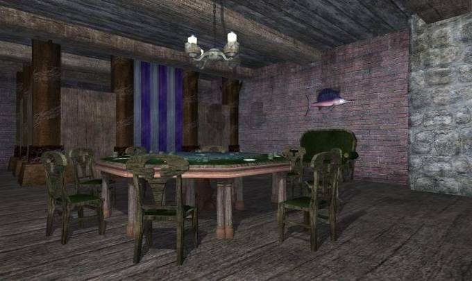 Imagine a picture of ratongas playing poker here
