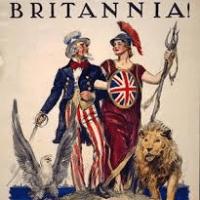 The Land of Inequality: UK or USA?