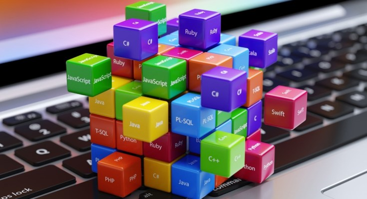 Programming Languages For Businesses