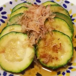 ズッキーニ 食べ方 栄養4