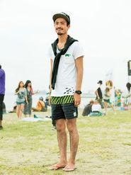 夏フェス 服装14