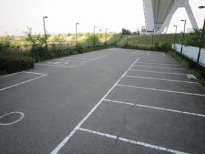 usj 駐車場5