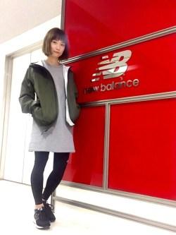 紅葉デート 服装8