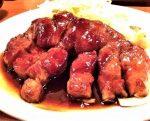 大阪でデカ盛りをがっつくなら?肉・定食・スイーツ、大食いに挑戦
