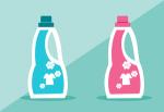 柔軟剤の匂いが強い、香りが持続するおすすめは?