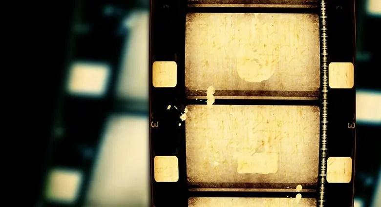 フィルム現像