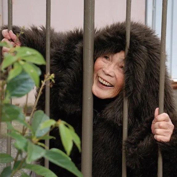 西本喜美子の撮った写真