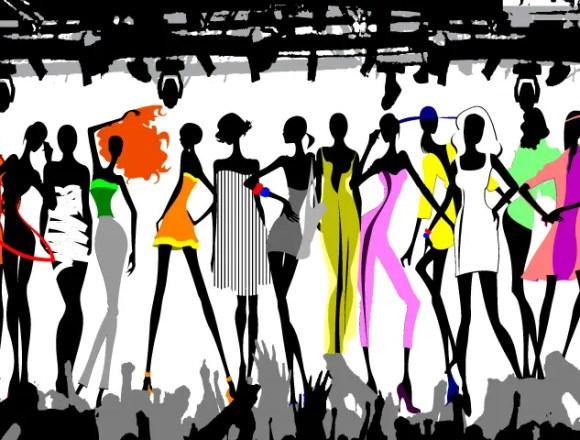 ファッション&ライブショー