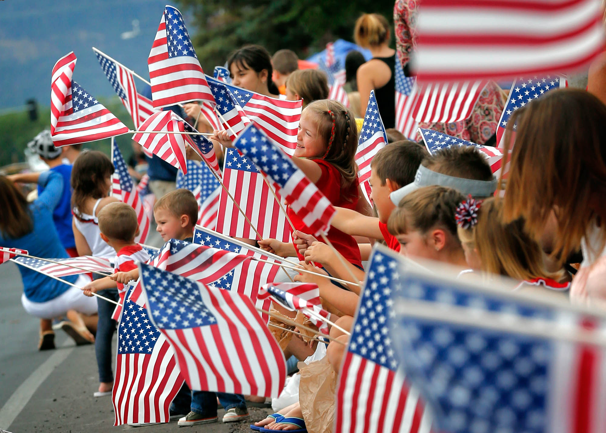 The 4th Of July In Pictures The Usa S Biggest Birthday Party U S Embassy In Belgium