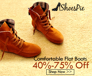 Shoespie Women Flat Boots Show