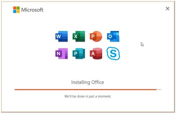 Phần mềm Office 2021 Pro Plus FullCrack