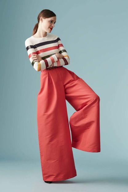 Wide pants18