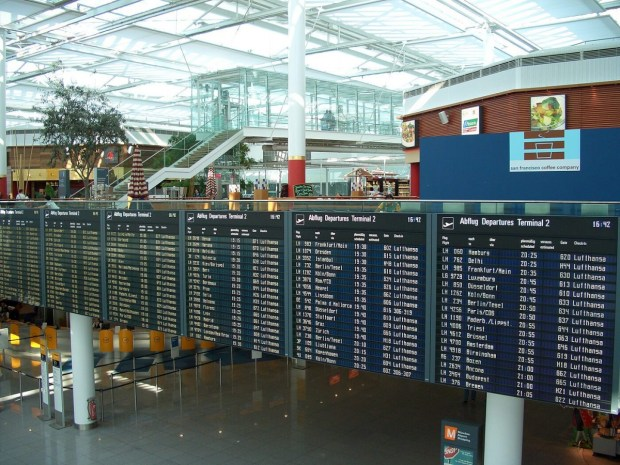 flight-timetable