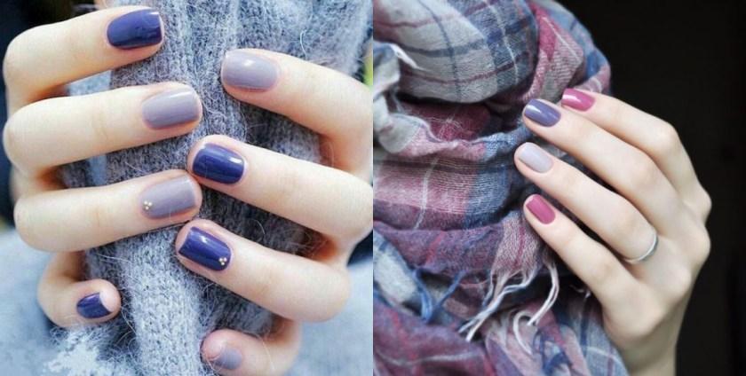 Pantone 所發表的 2018 年度代表色—紫羅蘭!輕柔的藍紫色既襯膚色,又能完美呈現少女情懷,不論怎麼搭配都超具韻味