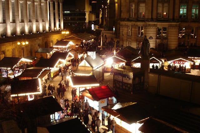 Frankfurt-christmas-market