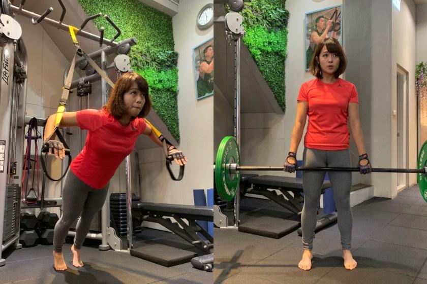 熱愛健身,渴望將正確的運動資訊傳遞給更多人。