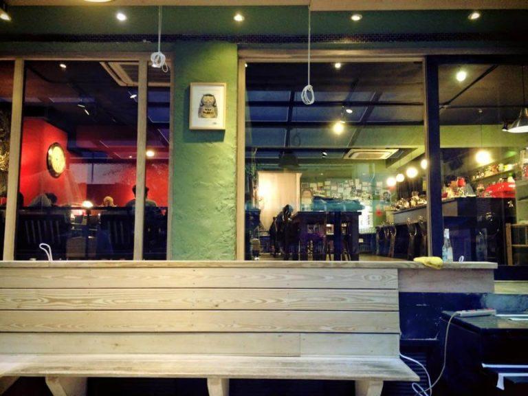 鴉埠咖啡 Yaboo Café