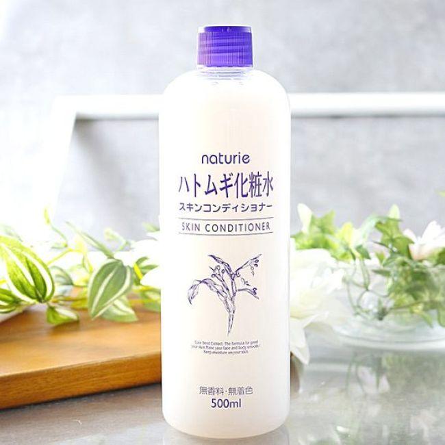 Imju 薏仁清潤化妝水