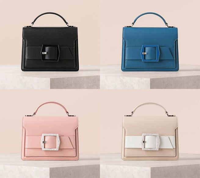 Buckled_Handbag