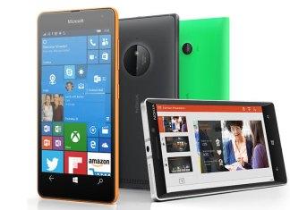 Good Bye! Windows 10 Phones, end of an legacy