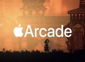 All we know about the Apple Arcade game service