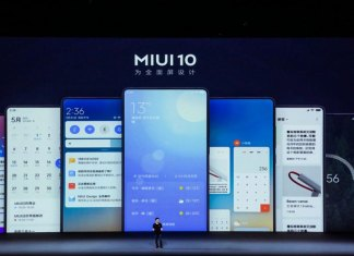 Xiaomi launches the MIUI 10 beta for Android Q