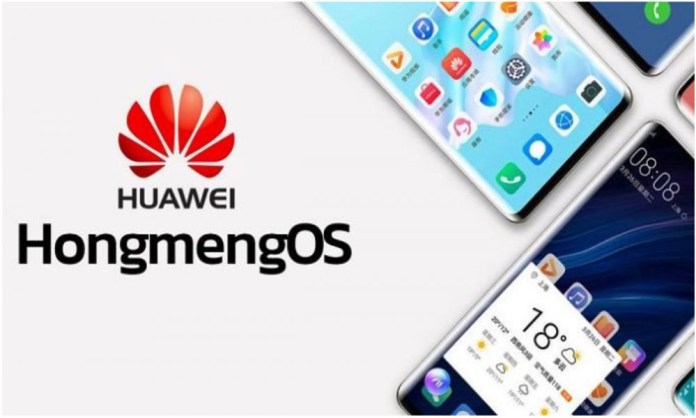 Huawei launches its new phones with a special Hongmeng OS