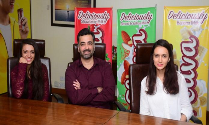 Flava supports Gilgit-Baltistan Girls Football League
