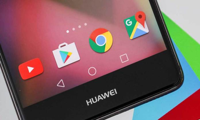 Huawei released list of phones which will get Android 10