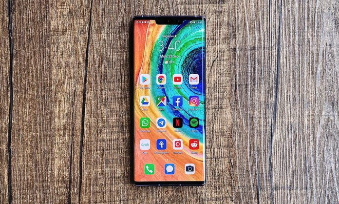 How to download Google Apps on new Huawei Mate 30