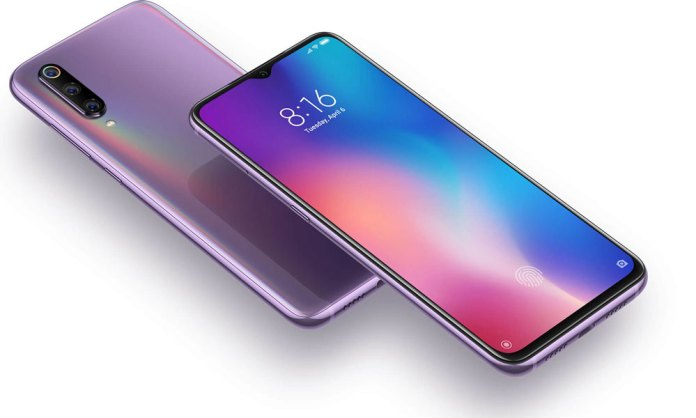 Leaks indicate Xiaomi plans to announce the MI 9 5G tomorrow