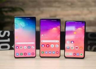 Samsung Galaxy S10 Lite And Galaxy Note 10 Lite May Launched Soon