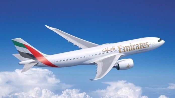 Emirates Announces Massive Discounts for Pakistan
