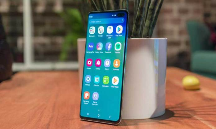 Galaxy S11 leaks reveals arrival date, screen sizes, and camera specifications