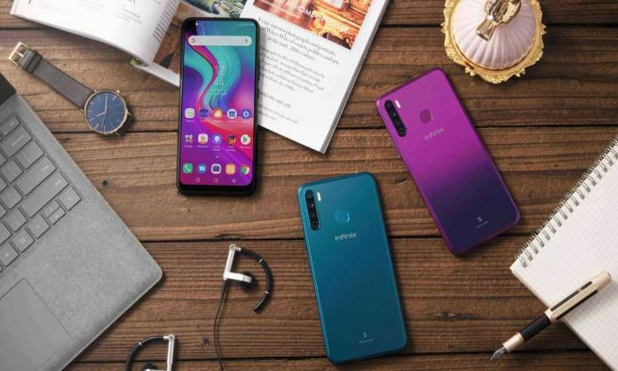 Infinix innovatively changing lifestyle of its customers