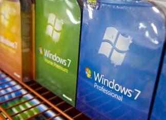 Windows 7 Update Finally Stopped By Microsoft