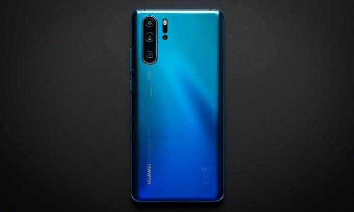 Huawei P40 Smartphone is expected to be launched on March 26