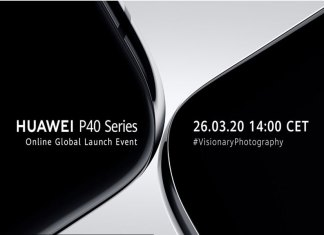 Huawei P40 Series Launched - Full Specification and Price in Pakistan