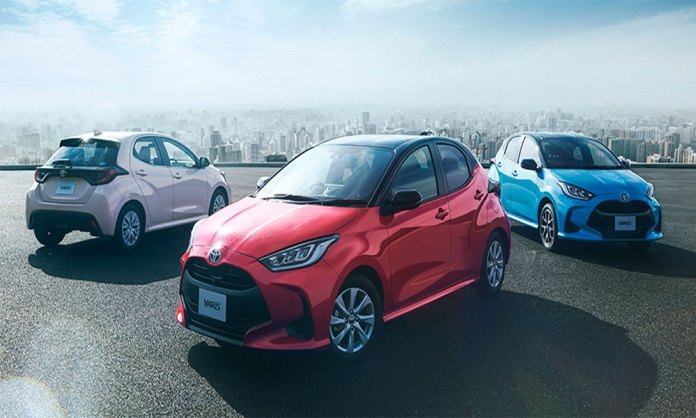 Toyota Yaris 2020 Specifications, Features and Price in Pakistan