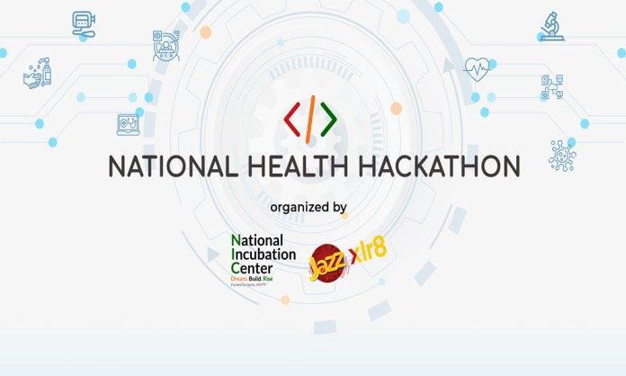 NIC & Jazz xlr8 launch an online National Health Hackathon to tackle the Coronavirus Pandemic