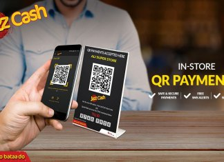 JazzCash Introduces Pakistan's First Self-Onboarding Featurefor Businesses