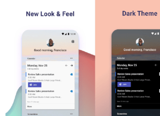Microsoft Launcher 6.0 is Live Now With Windows 10 Insider Preview