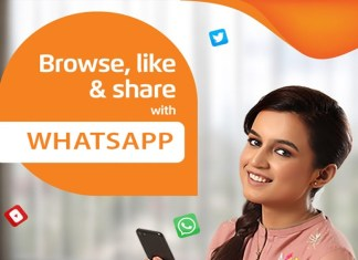 Ufone Whatsapp Packages 2020: Daily, 3 Day, Weekly, Monthly