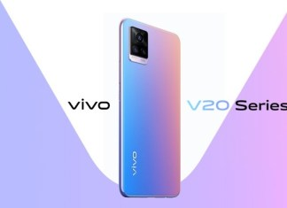 Vivo's Upcoming Flagship Smartphone V20 brings Sophistication to Trendy Lifestyle